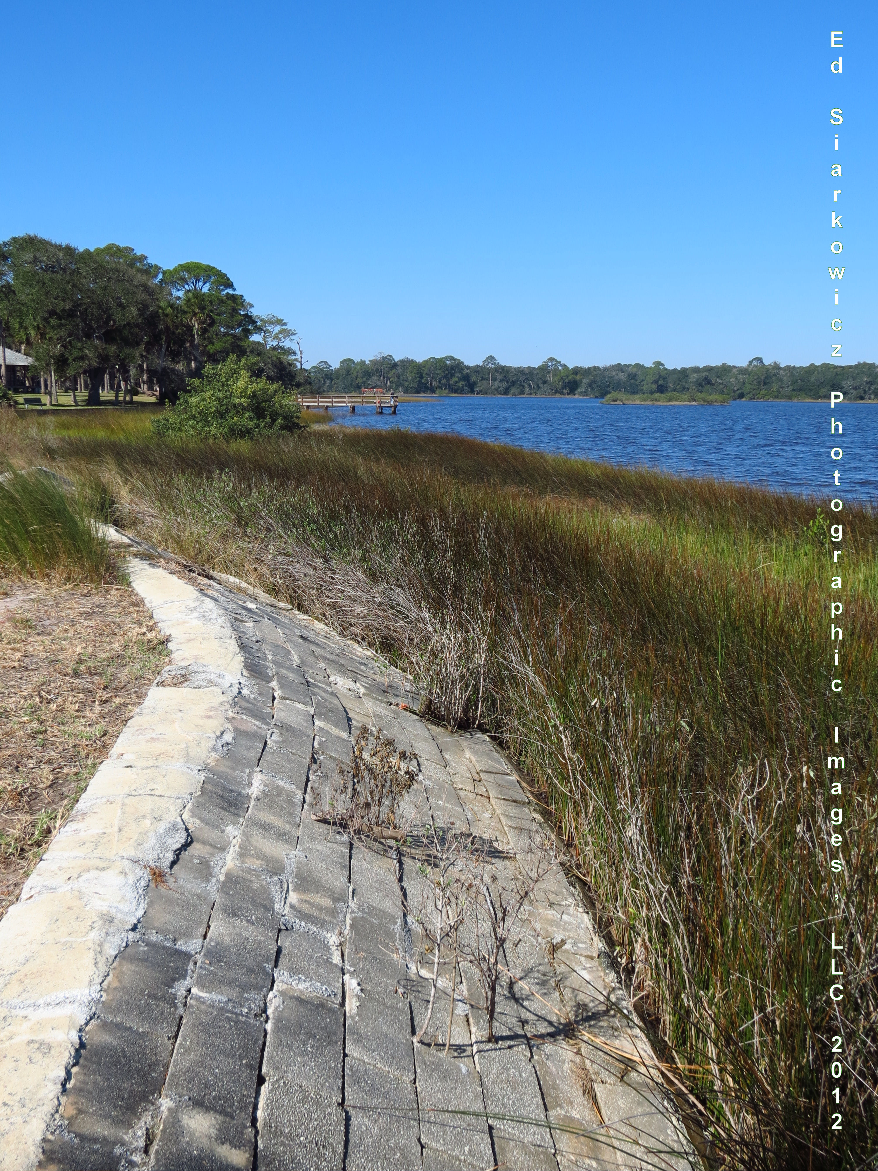 Planning For Sea Level Rise In The Matanzas Basin A